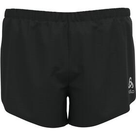 "Odlo Zeroweight 3 ""split shorts Herrer, sort"